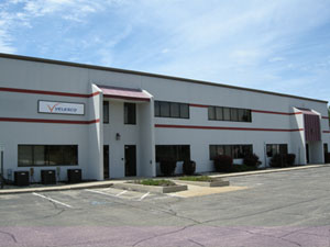 Velesco Pharmaceutical Services' facilities are located in Kalamazoo and Plymouth, Michigan