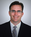 Gerry Cox, M.S., CPA, founder and COO of Velesco Pharmaceutical Services
